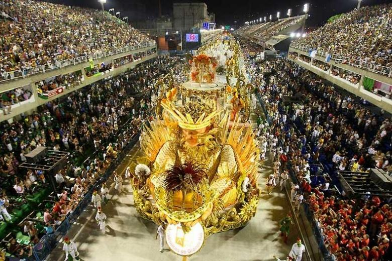 Carnaval de Rio 2009
