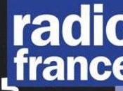 Radio France sera coeur Salon livre