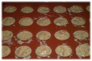 Bouchées tomate - saucisse