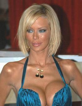 Une ex-star du X lance son parfum - Paperblog