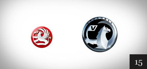 Great Redesigns | Function Design Blog | Vauxhall