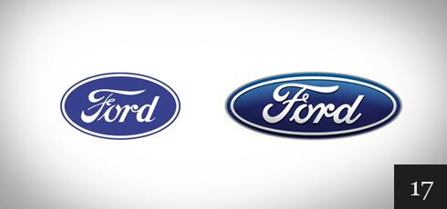 Great Redesigns | Function Design Blog | Ford