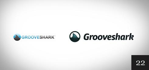 Great Redesigns | Function Design Blog | Grooveshark