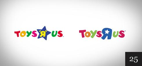 Great Redesigns | Function Design Blog | ToysRus
