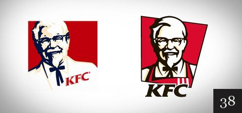 Great Redesigns | Function Design Blog | KFC