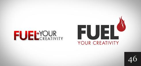 Great Redesigns | Function Design Blog | Fuel Your Creativity logo Redesign