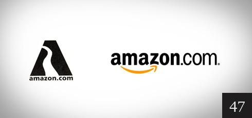 Great Redesigns | Function Design Blog | Amazon Logo Redesign