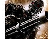 Terminator quelques clichés plus…