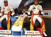 Nelson Piquet devra faire preuves 2009