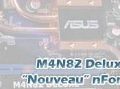 """""""Première"""" carte mère nForce 980a chez Asus"""