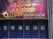 Queen dance