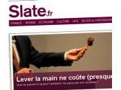 Slate, analyse l'actualité