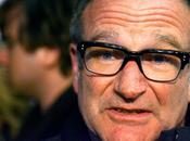Robin Williams hospitalisé d'urgence soins intensifs