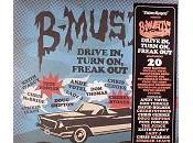Music Drive Turn Freak