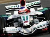 Brawn confirme Jenson Button Rubens Barrichello