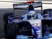 Alberto Valerio rejoint Piquet