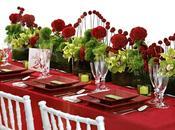 Thème mariage Rouge Passion