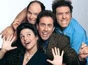 stars Seinfeld nouveau ensemble