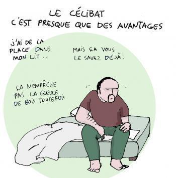 20- Tranche de vie ( ou de cake, Az iou Laïke)