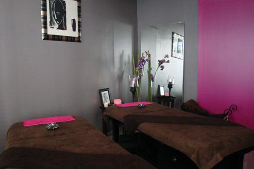 L appart le spa appartement discret et chaleureux voir for Appart hotel irlande