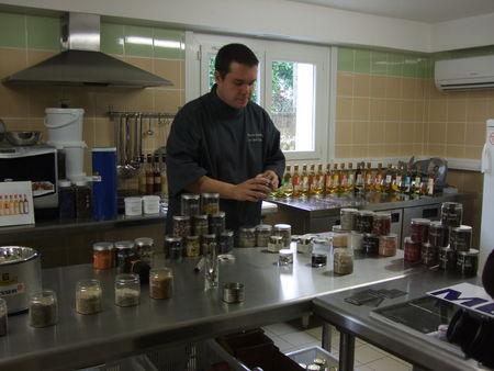Atelier de cuisine mol culaire paperblog - Comment faire de la cuisine moleculaire ...