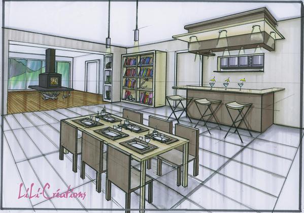 Des id es pour d corer l 39 int rieur de votre maison paperblog - Des idees pour decorer sa maison ...