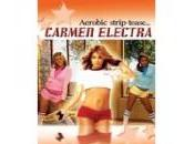 J'ai testé pour vous strip tease aerobic Carmen Electra