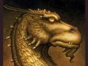Brisingr, tome d'Eragon arrive librairie