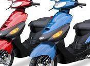 Roulez jeunesse... scooter électrique