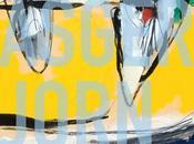 Dessins aquarelles d'Asger John, artiste danois, Centre Georges Pompidou
