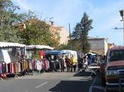 Marché Saint Laurent Salanque