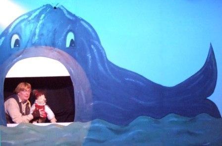 Pinocchio d couvrir - Baleine pinocchio ...