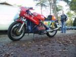 nouvelle moto Alfa Romeo