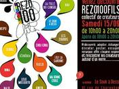 Vente REZO100fils Paris samedi septembre 2007