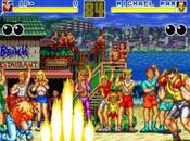 jeux Neo-Geo arrive Console Virtuelle Japon)