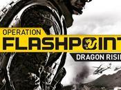 Opération Flashpoint Dragon Rising