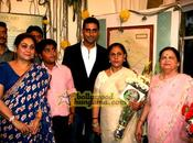 [PHOTOS] Abhishek Bachchan plus moustache