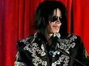 Michael Jackson concert Paris mois Décembre
