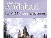 villa mystères