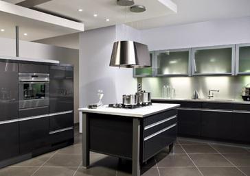 une cuisine design et pas hors de prix pensez darty d couvrir. Black Bedroom Furniture Sets. Home Design Ideas