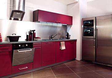 Une cuisine design et pas hors de prix pensez darty for Prix d une cuisine darty