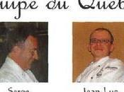 Duel grands chefs foire boudin Mortagne Perche