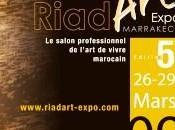 5ème édition Riad Expo, mars 2009