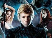 Eragon troisième tome sort jeudi.