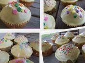Cupcakes amandes-abricot