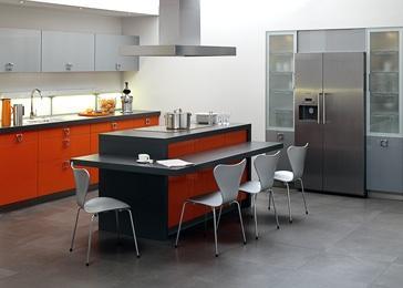 Une cuisine design et pas hors de prix pensez darty paperblog - Cuisine design prix ...