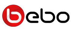 Bebo arrive en Europe