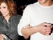 Longoria avec Mario Lopez