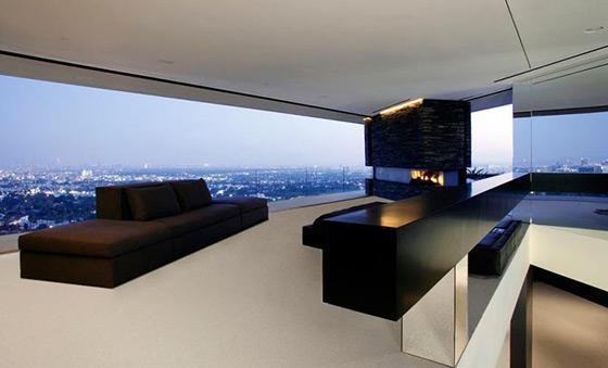 open house une maison ouverte sur son environnement voir. Black Bedroom Furniture Sets. Home Design Ideas