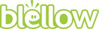 Blellow : un service de microblogging pour freelancers et professionnels du web